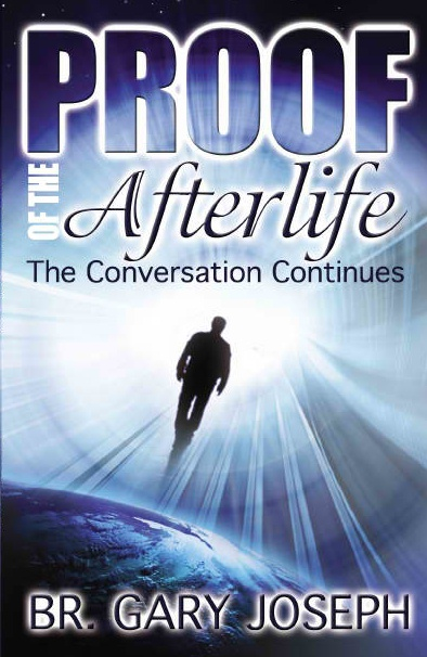 ... of the afterlife is a christian and devotional tale as brother gary